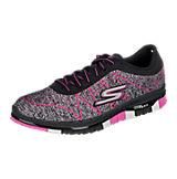 SKECHERS Go Flex Ability Sneakers schwarz Modell 1