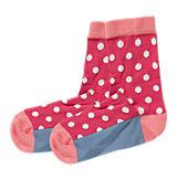 Socken für Mädchen, Organic Cotton