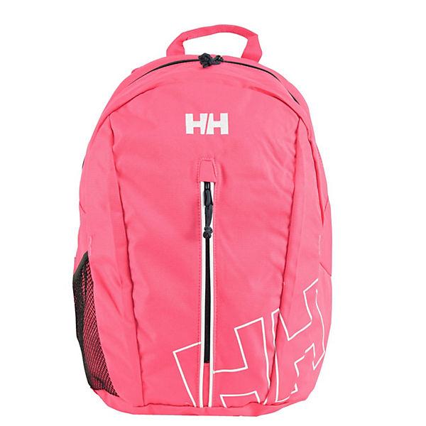 Helly Hansen Aden Backpack 2.0 Rucksack 45 cm rot