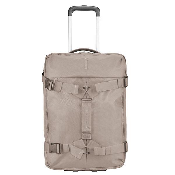 Roncato Ironik 2-Rollen Reisetasche 55 cm beige