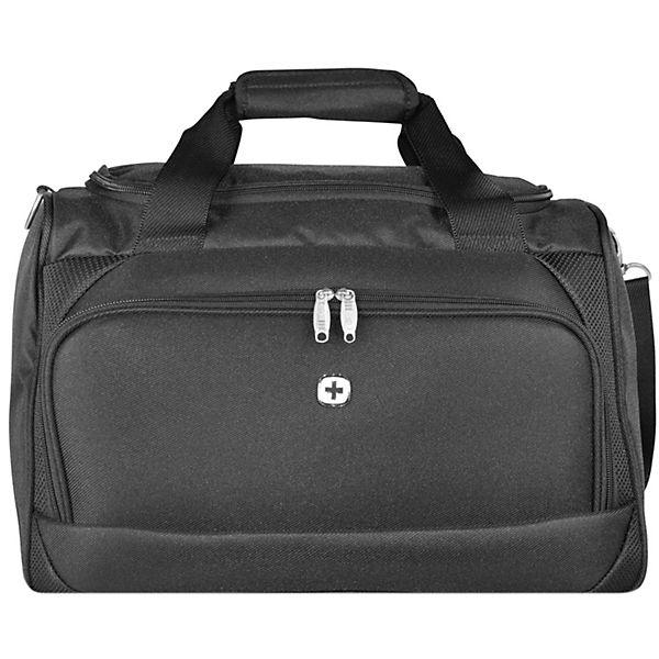 Wenger Luggage Reisegepäck Duffle Reisetasche 46 cm schwarz