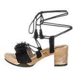 SOFTCLOX Noelle Sandaletten schwarz