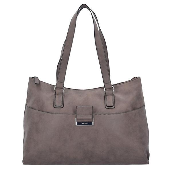 Gerry Weber Be Different Shopper Tasche 41 cm beige