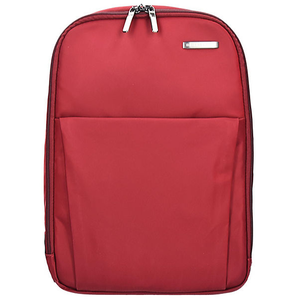 Briggs&Riley Sympatico Collection Rucksack 40 cm rot