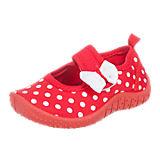 Baby Badeschuhe Pretoria für Mädchen rot