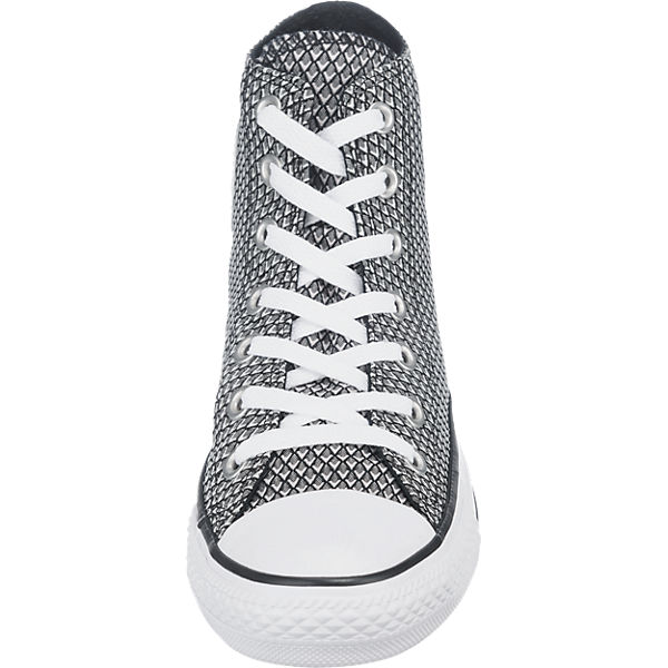 CONVERSE Chuck Taylor All Star Hi Sneakers grau