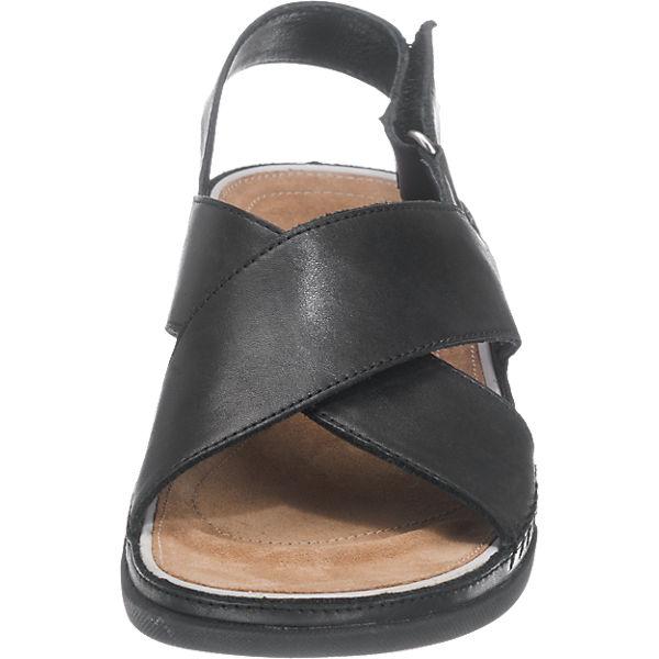 Clarks Tri Alexia Sandaletten schwarz