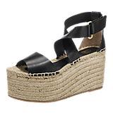 billi bi Sandaletten schwarz