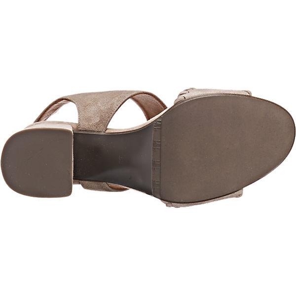 billi bi Sandaletten grau