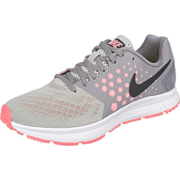 Nike Performance Zoom Span Sportschuhe grau