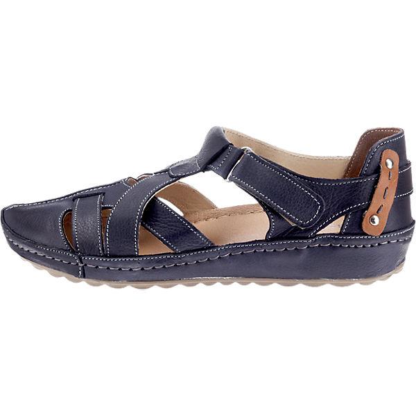 Miccos Sandaletten blau