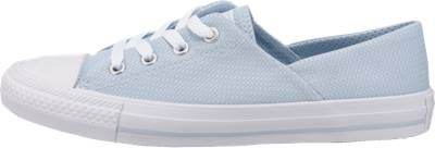 CONVERSE Chuck Taylor All Star Coral Sneakers hellblau ...