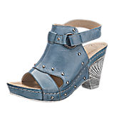 GEMINI Kiara Sandaletten blau