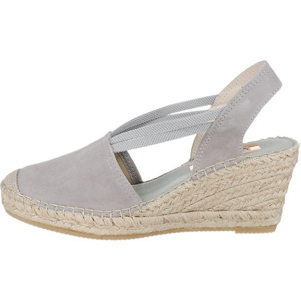 Vidorreta Sandaletten grau