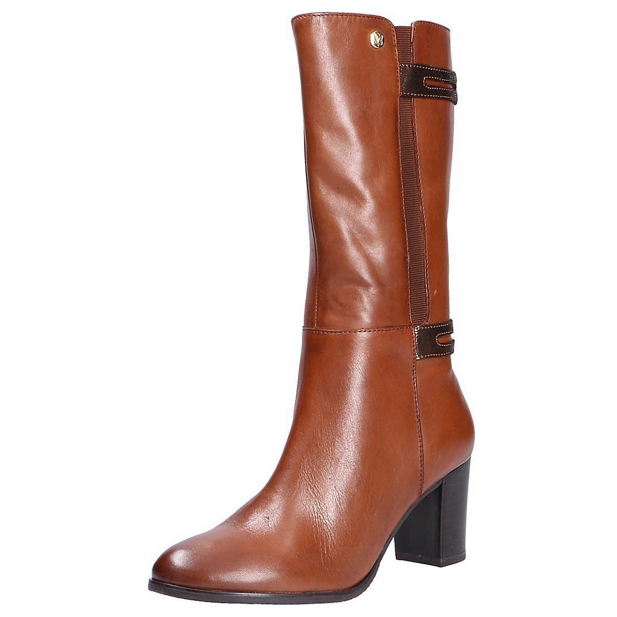 CAPRICE Stiefel braun - CAPRICE - Stiefel - Schuhe - mirapodo.de