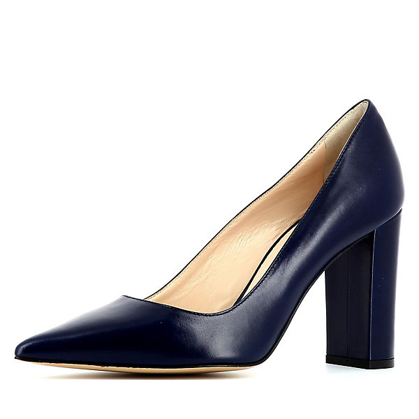 Evita Shoes Pumps dunkelblau