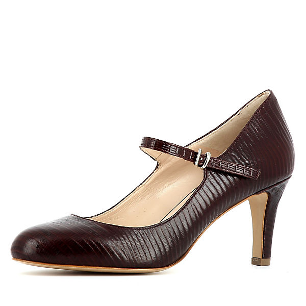 Evita Shoes Pumps bordeaux