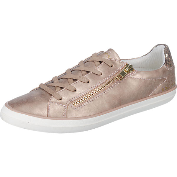 Dockers by Gerli Sneakers rosa