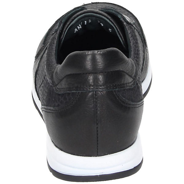 cushy by Dr. Brinkmann Sneakers schwarz