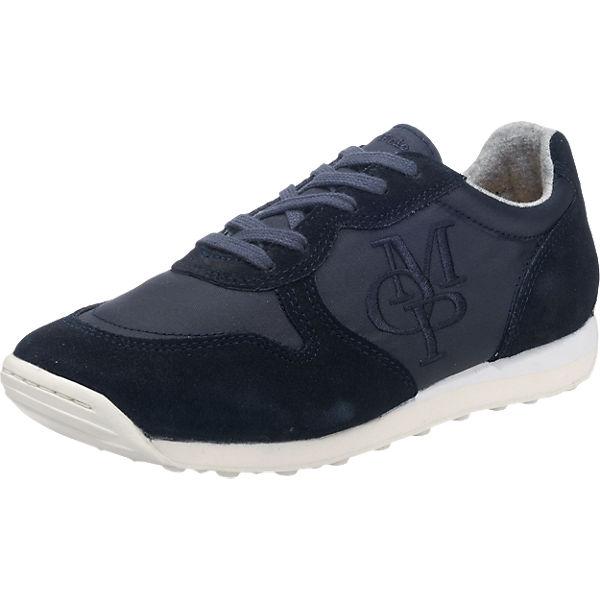 MARC O'POLO Sneakers dunkelblau