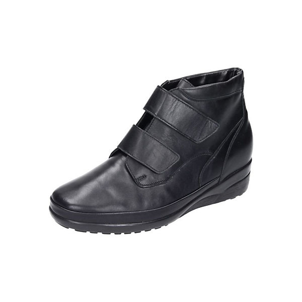 WALDLÄUFER Sneakers schwarz