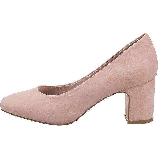 Tamaris Matteo Pumps rosa