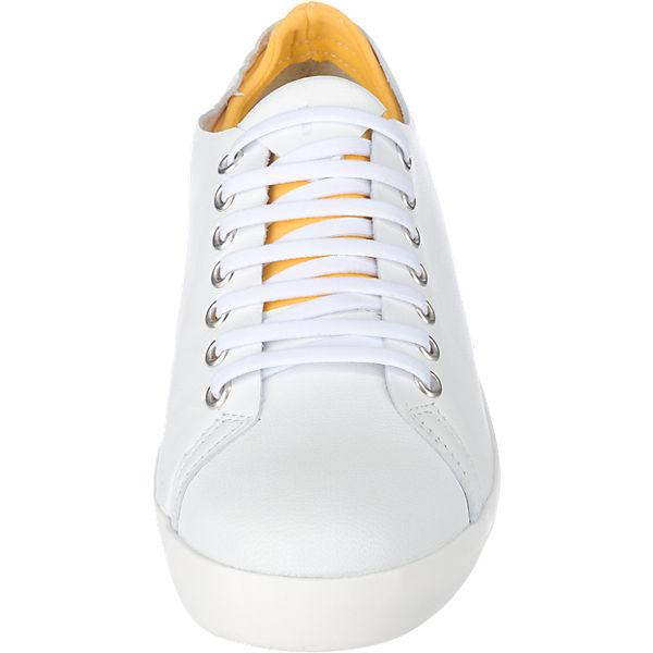 Tamaris Tama Sneakers weiß Modell 2