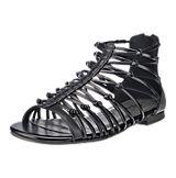 Tamaris Tosia Sandaletten schwarz