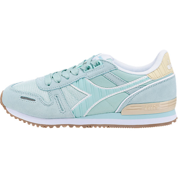 Diadora Titan II Sneakers blau