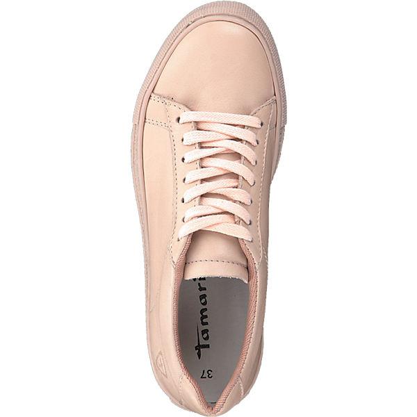 Tamaris Diva Sneakers rosa