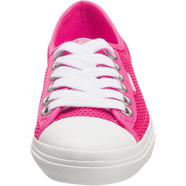 Superdry Low Pro Mesh Sneakers pink