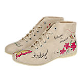 Dogo Shoes Believe in Miracles Stiefeletten
