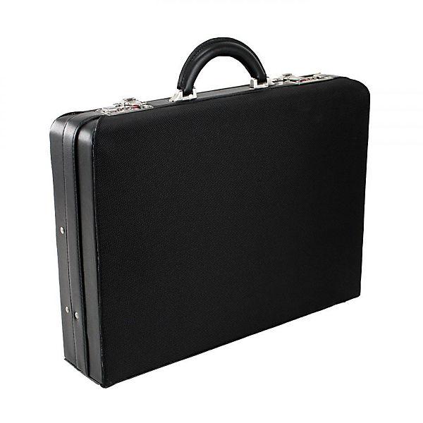 Harold's Mirage Pro Aktenkoffer 45 cm schwarz