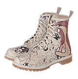 Dogo Shoes Everybody Is Here Stiefeletten