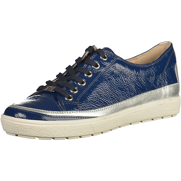 CAPRICE Sneakers dunkelblau