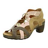 Think! Sandaletten braun