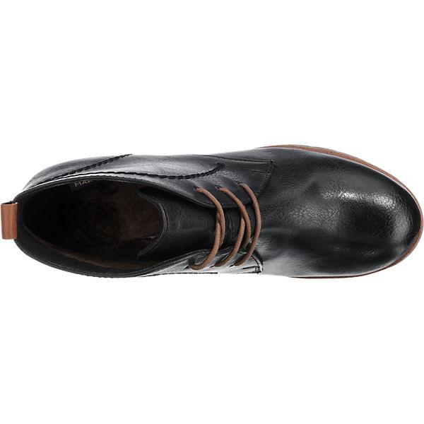 MARCO TOZZI Pesa Stiefeletten schwarz