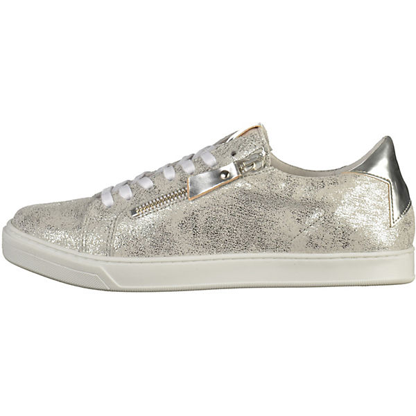 SPM Sneakers silber