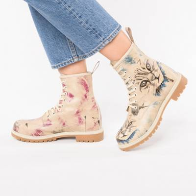 Dogo Shoes Deepness Stiefel mehrfarbig ...