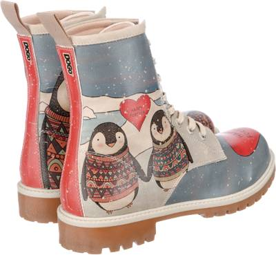 ... Dogo Shoes Happy Forever Stiefel mehrfarbig ...