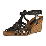 KicKers Sandaletten schwarz
