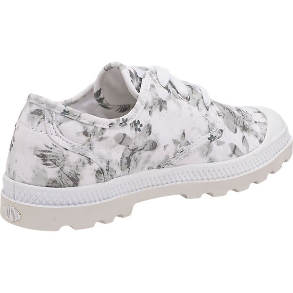Palladium Pampa Oxford Lp Sneakers weiß-kombi