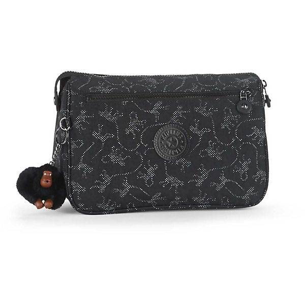 Basic Travel Puppy 17 Kulturtasche 27 cm schwarz