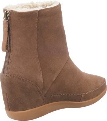 ... shoe the bear Emmy Fur Stiefeletten braun ...