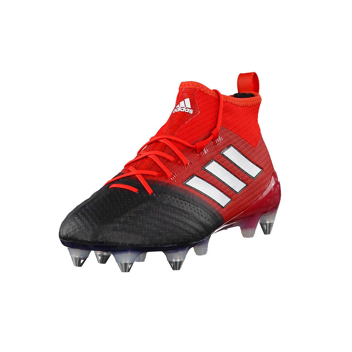 adidas Performance Sportschuhe rot-kombi - adidas Performance - Sportschuhe - Schuhe - mirapodo.de