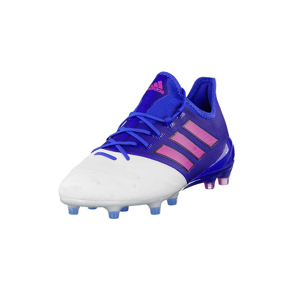 adidas Performance Sportschuhe blau-kombi - adidas Performance - Sportschuhe - Schuhe - mirapodo.de