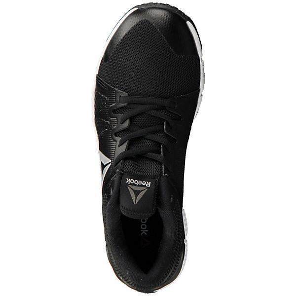 Reebok Sneakers schwarz-kombi