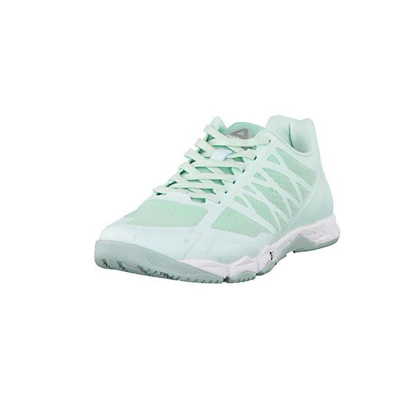 Reebok Sneakers grün-kombi