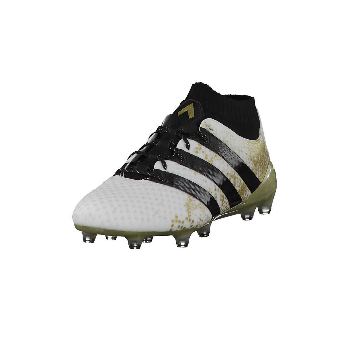 adidas Sportschuhe gold - adidas - Sportschuhe - Schuhe - mirapodo.de