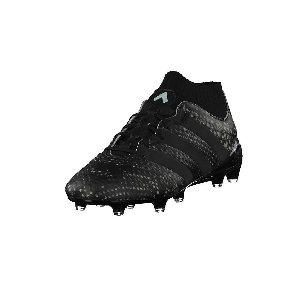 adidas Sportschuhe schwarz - adidas - Sportschuhe - Schuhe - mirapodo.de